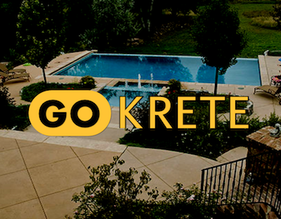 Gokrete Ottawa stamped concrete and decorative concrete specialist